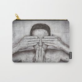 Time out ! Carry-All Pouch