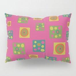 Eye Candy Pillow Sham