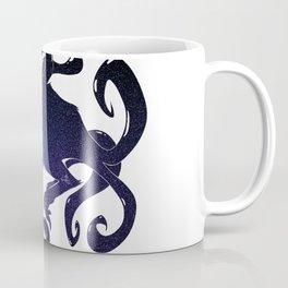 Cosmic Cat Coffee Mug