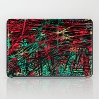 birthday iPad Cases featuring Birthday  by DizzyNicky