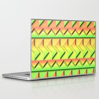 rio Laptop & iPad Skins featuring Rio by Lyle Hatch