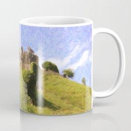 Corfe Castle Coffee Mug