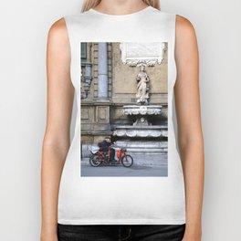 Palermo 8 Biker Tank
