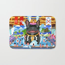 Super Sento Bath Mat