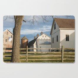 Farmstead Cutting Board