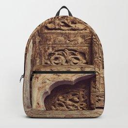 Doors Of Rajasthan 3 Backpack