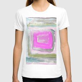 Heart Music Six T-shirt