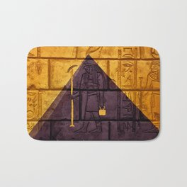The gift of agriculture Bath Mat