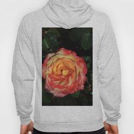 Flourished Flower Hoody