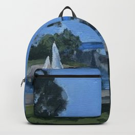 Hide Away Park Backpack