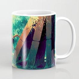 TAURUS from the Dancing Zodiac Coffee Mug