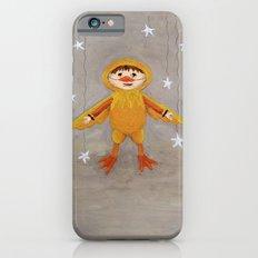 I'm A Duck Quack Quack iPhone 6s Slim Case