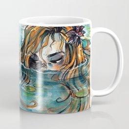 Puddles Coffee Mug