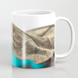 WAR MAP Coffee Mug