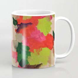 Abstract muse Coffee Mug