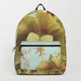 Spring Hellebore Backpack
