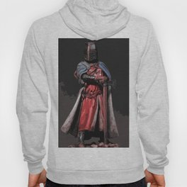 Crusader Warrior Hoody