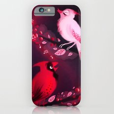 Cardinal Song Slim Case iPhone 6s