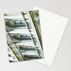 The Facade - Venice Stationery Cards