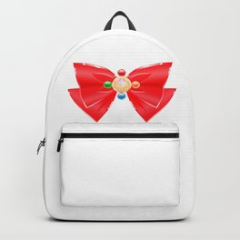 Sailor Moon Manga Transformation Brooch Backpack