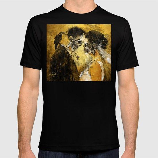 'Til Death do us part T-shirt