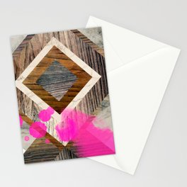 CARELESS Stationery Cards