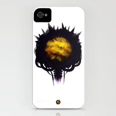 Zebes Slim Case iPhone (4, 4s)