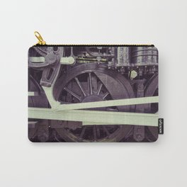 Many Wheeler Carry-All Pouch