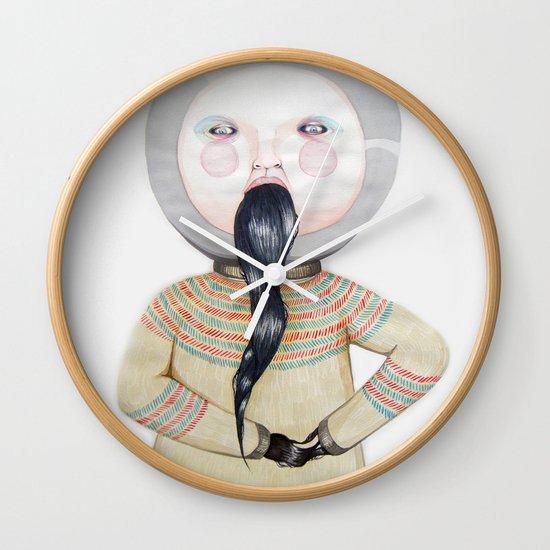 Jeremy's Impotence Wall Clock