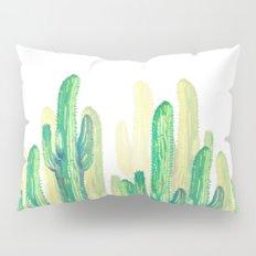 New! Cactus 4 Pillow Sham