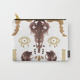 Kismet Carry-All Pouch