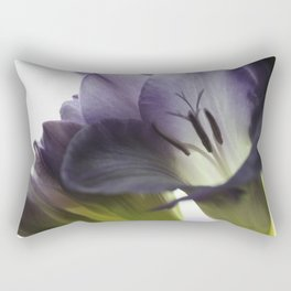 Freesia flowers Rectangular Pillow