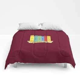 The Jane Austen's Novels IV Comforters