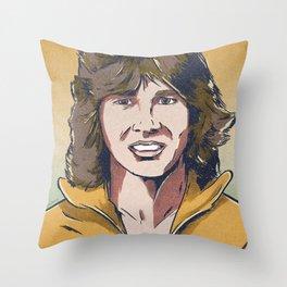 Julie Dolan Matildas Throw Pillow