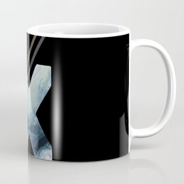 Excess marble Coffee Mug