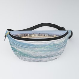 Imperial Beach Fanny Pack
