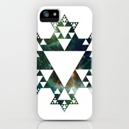 Stars and Stars iPhone Case