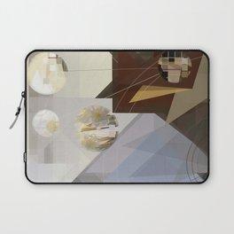 Looking Glass Kitchen Laptop Sleeve