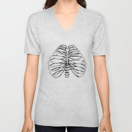 Thorax Unisex V-Neck