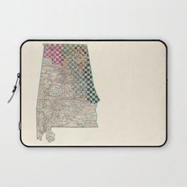 Alabama Laptop Sleeve