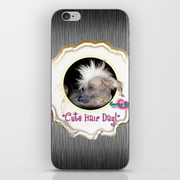 Gentle Giants Rescue and Adoptions iPhone Skin