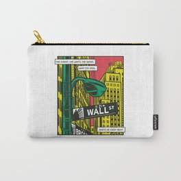 BIG CITY COMIC Carry-All Pouch