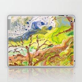 Grassy Knoll Laptop & iPad Skin