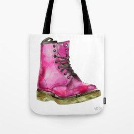91137432b34 Martens Tote Bags | Society6