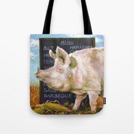 The Vegan Tote Bag