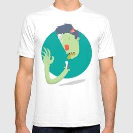 Zombie Reach T-shirt