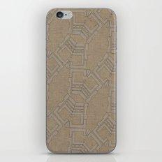 Patternitty  iPhone & iPod Skin