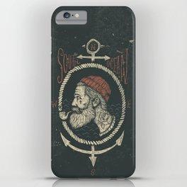 South Ocean iPhone Case