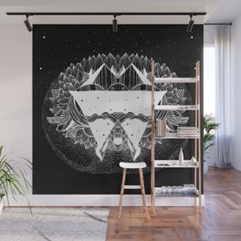 Some there in the universe Wall Mural