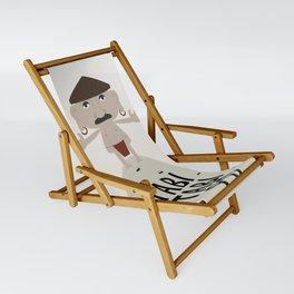 Tabi Tabi Po (Philippine Mythological Creatures Series) Sling Chair